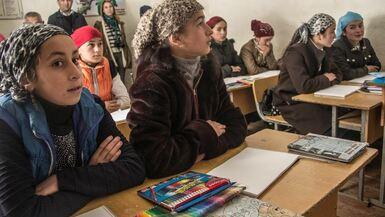 Guzgef Solar School