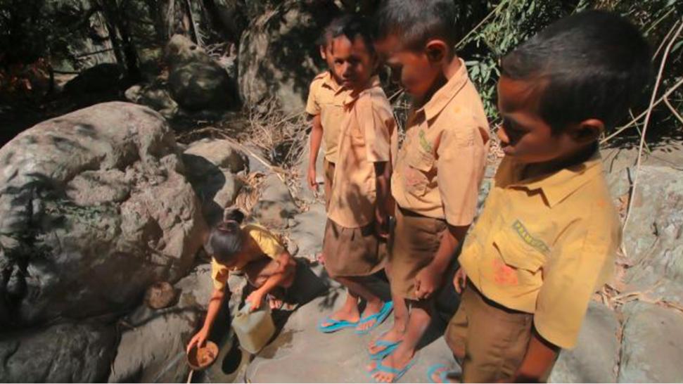 Help Nagekeo Residents Get Clean Water Sources