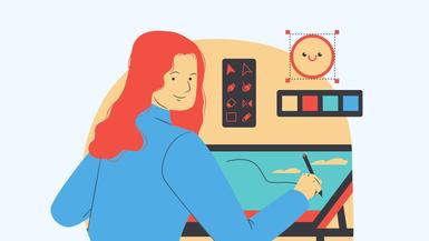 Tadamon Masterclass: Designing Visuals for Crowdfunding Campaigns - The Basics