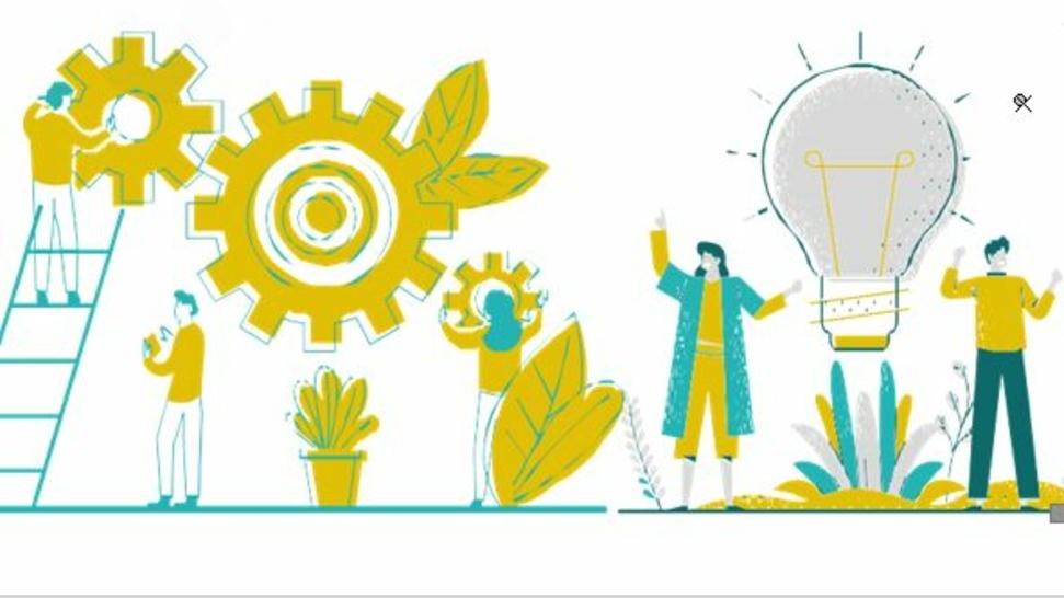"Youth Development Webinar Program 2021 ""Skilling Youth for Success Post COVID-19"""